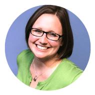 Dr. Liz Gross Headshot